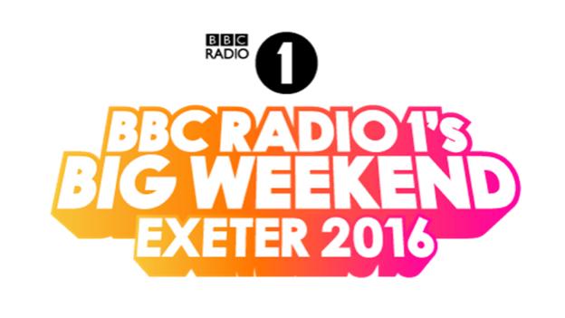 Radio 1 S Big Weekend 2016 Belwood Music