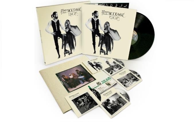 deluxe albums