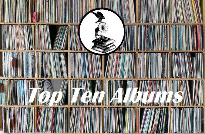 top ten albums