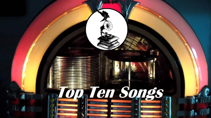 top ten songs