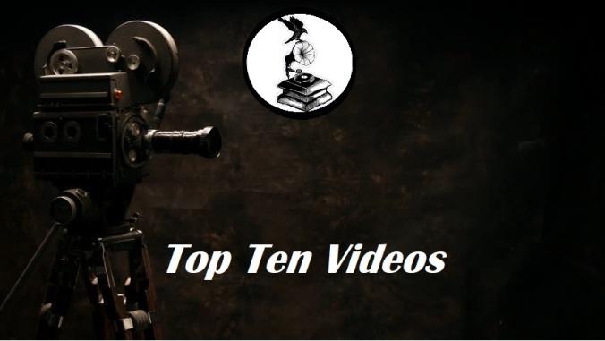 top ten videos